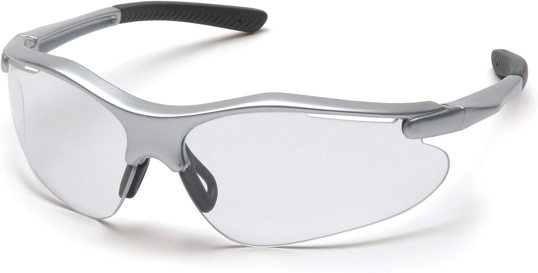 Pyramex堡垒安全眼镜