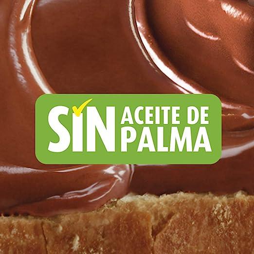 Nocilla Chocolate Hazelnut Spread (7 oz/200 g)