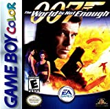 Video Games : 007: The World is Not Enough