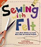 Sewing with Felt, Buff McAllister, 1563979993