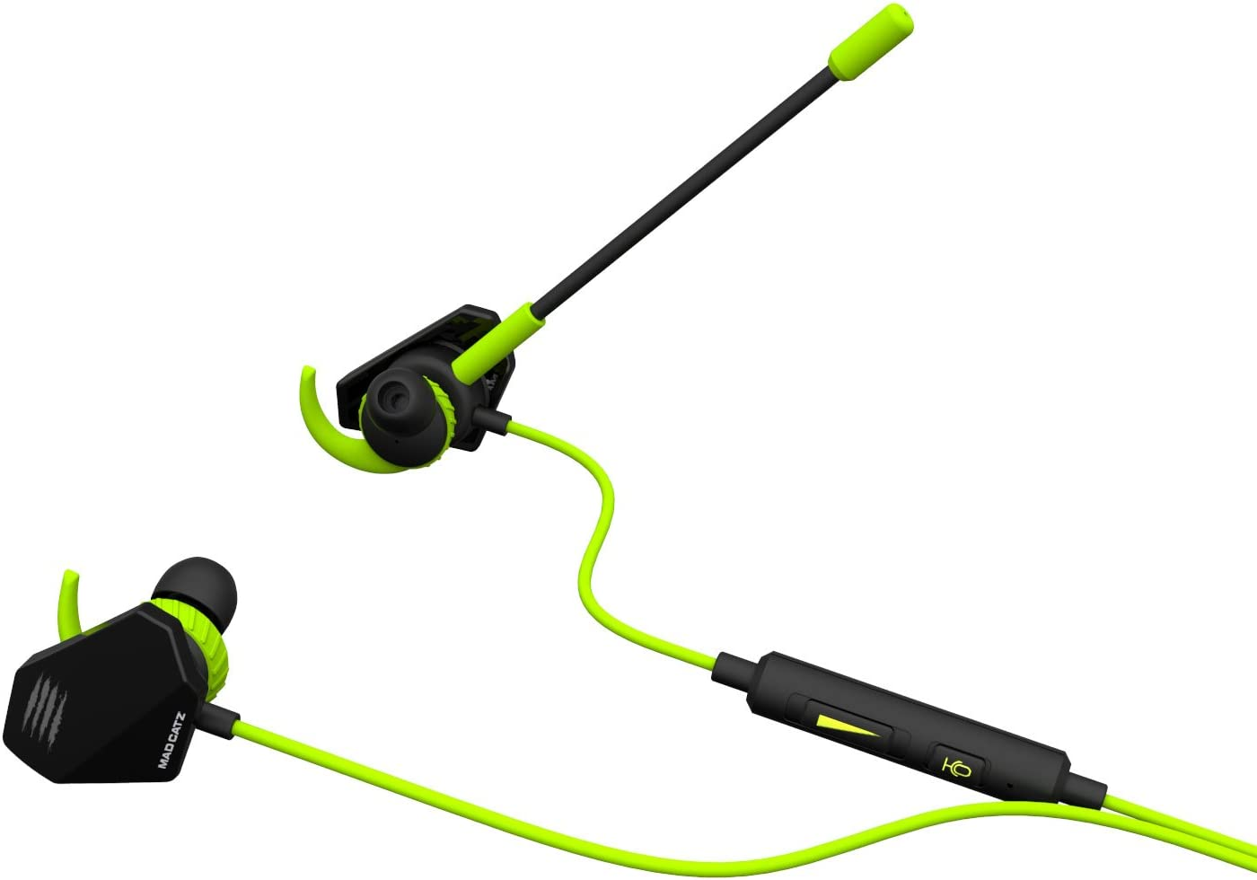 Mad Catz ES Pro 1 - best earbuds for gaming