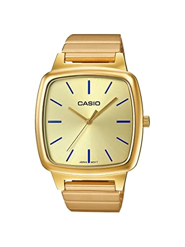 0e90e3034c886f Casio Collection Unisex Adults Watch LTP-E117G-9AEF: Amazon.co.uk: Watches