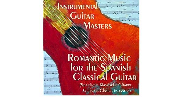 Capricho Arabe - Francisco Tárrega de Instrumental Guitar Masters ...