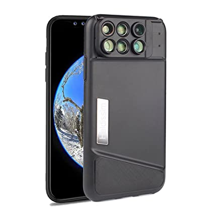 iphone x lens case