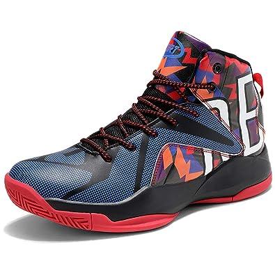 d33d8b4b8a3d57 Elaphurus Herren Basketballschuhe Sneakers Ausbildung Outdoor Turnschuhe