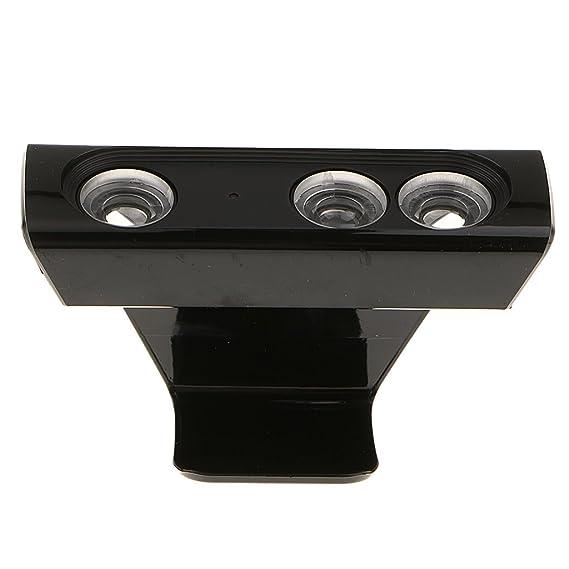 MagiDeal Kinect Zoom Sensor de Movimiento Videojuegos Y Consolas para Microsoft Xbox 360v: Amazon.es: Juguetes y juegos