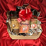 Amy's Best Chef's Gourmet Salt Gift Basket