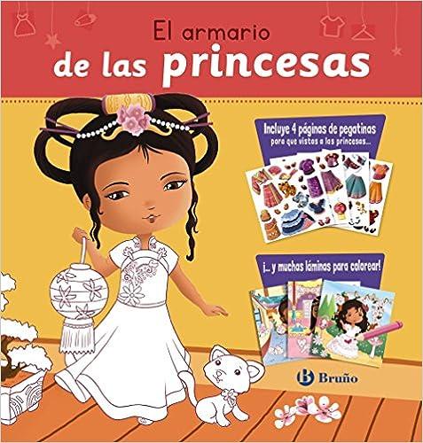 📃 Descarga gratuita de libros en línea El Armario De Las Princesas ...
