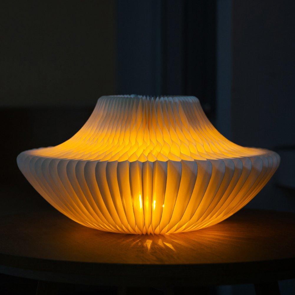 Night light bedside creative bedroom lamp home ??-A