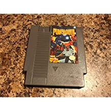 ***PUNCH-OUT NES NINTENDO GAME COSMETIC WEAR~~~