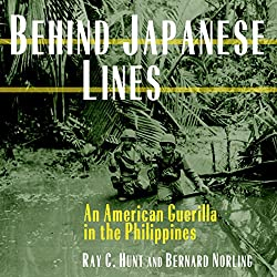 Behind Japanese Lines