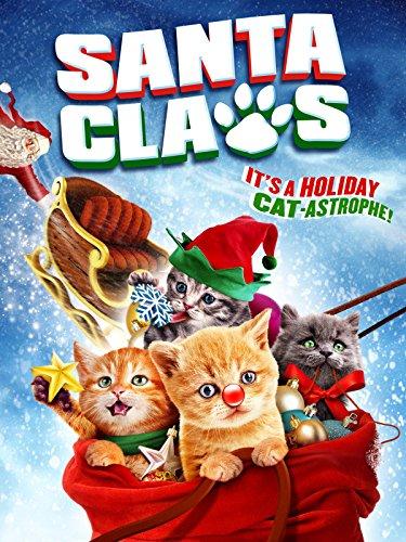 - Santa Claws