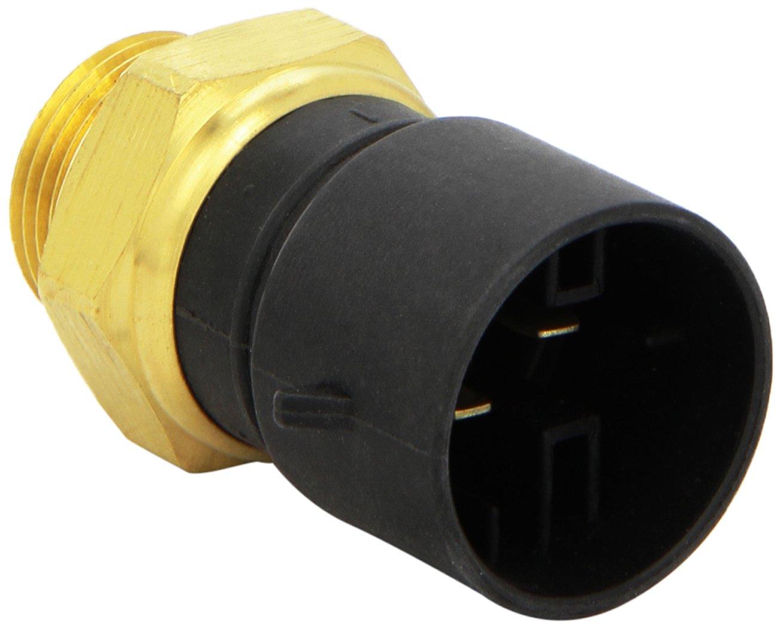 ventilador del radiador negro FAE 36190 interruptor de temperatura