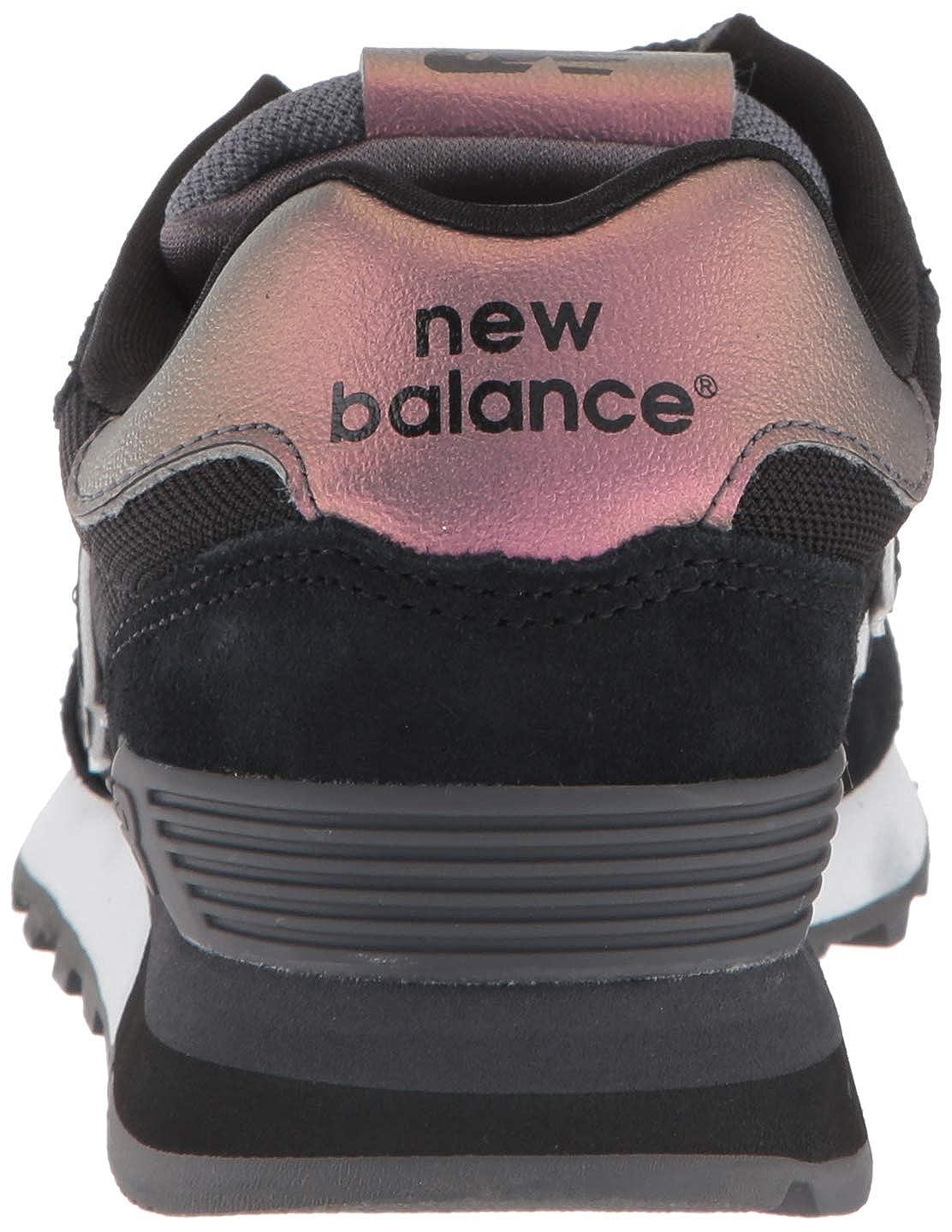 New Balance Balance Balance Damen 515v1 Turnschuh schwarz 1b400e