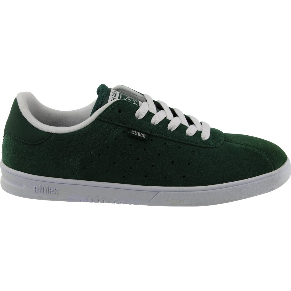 Scam Vulc, Chaussures de Skateboard Homme, Noir (979, Black/White/Gum), 43 EUEtnies
