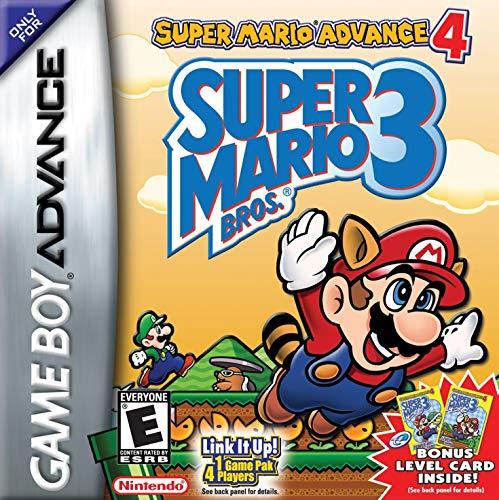 super mario bros advanced 2 - 3