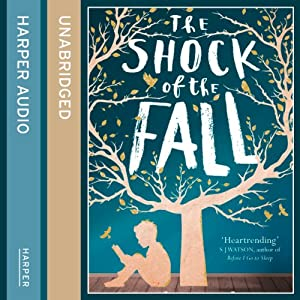 The Shock of the Fall Audiobook