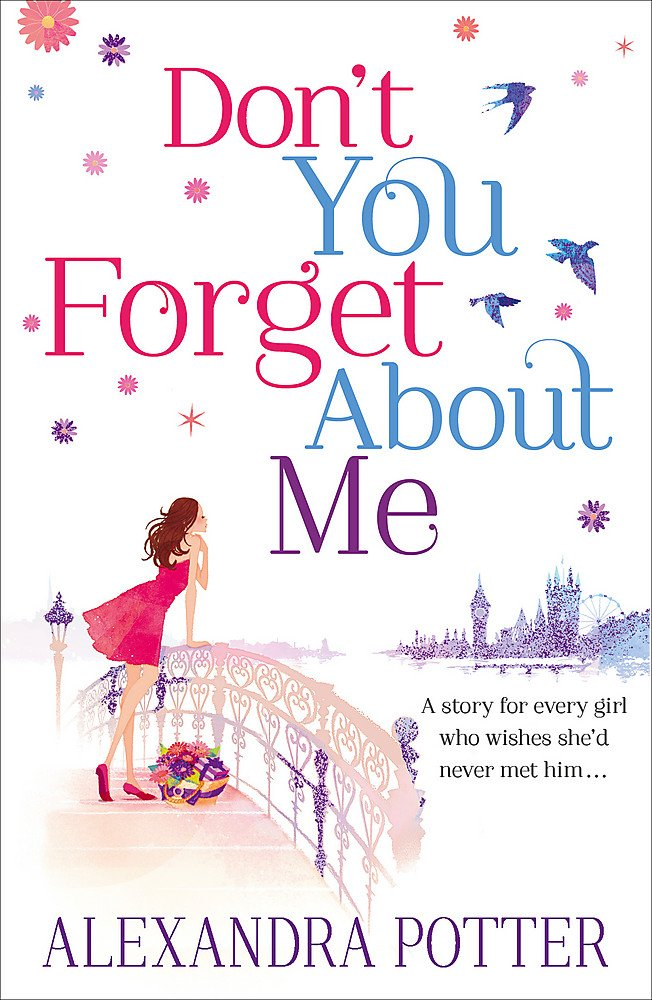 Don't You Forget About Me pdf
