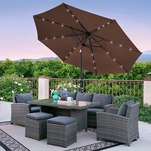 The 8 best patio umbrellas