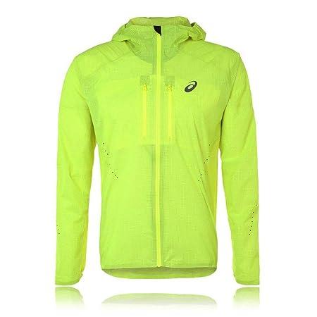 asics elite running jacket