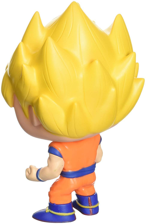 3807 Accessory Toys /& Games Miscellaneous Animation Funko POP Dragon Ball Z Vinyl Figure Super Saiyan Goku Funko Pop