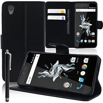 Oneplus X/OnePlus Mini E1001 funda HCN Phone Carcasa Cartera ...