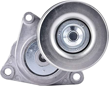Catinbow 419-013 Belt Tensioner with Pulley Assembly For Nissan Altima Sentra Rogue 2.5L 89322