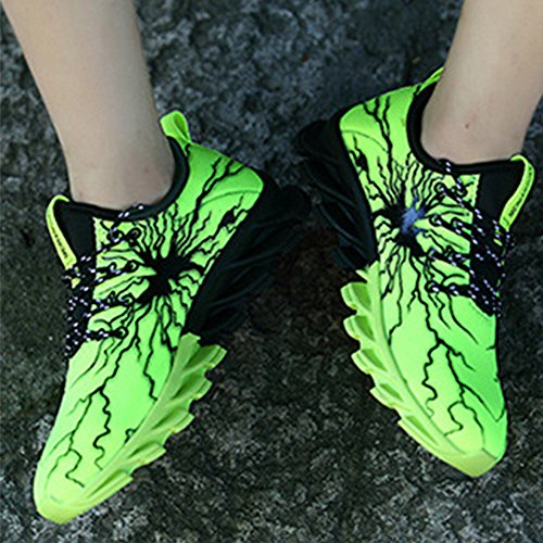 XIANV , Sneakers Basses homme Vert