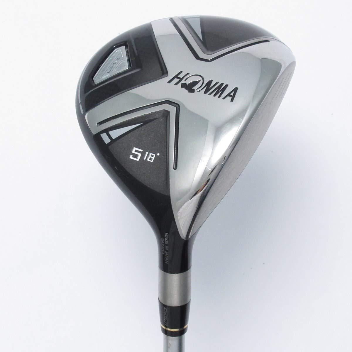 【中古】本間ゴルフ HONMA LB-515 フェアウェイウッド LB-1000 【5W】 B07MZWBCKD  SR