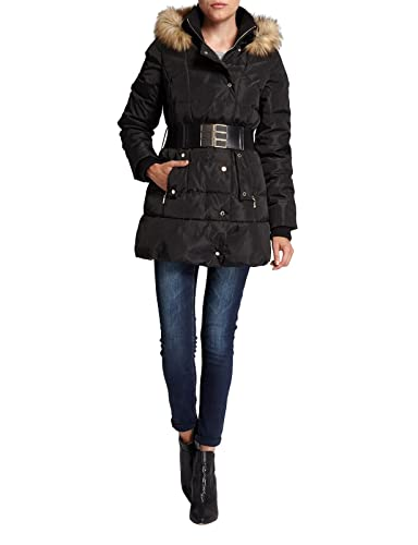 Morgan Gcach - impermeable Mujer