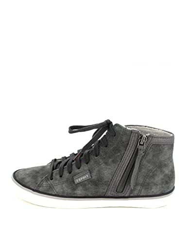 ESPRIT 077EK1W004015 Damen Stiefel  Amazon.de  Schuhe   Handtaschen 07574820d1