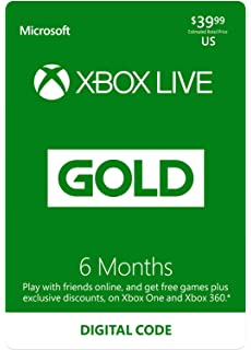 Amazon Com 25 Xbox Gift Card Digital Code Video Games