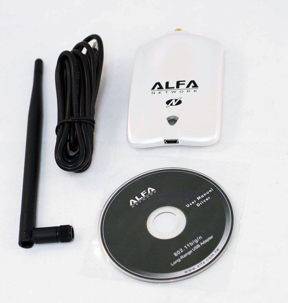 ALFA AWUS036NHR POWER CONTROL WINDOWS 7 X64 DRIVER