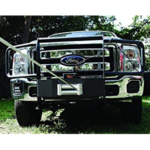 Mile Marker 76-50260W SEC15(es) Truck/SUV Premium Sealed Electric Winch - 15,000 lb. Capacity, 1 Pack
