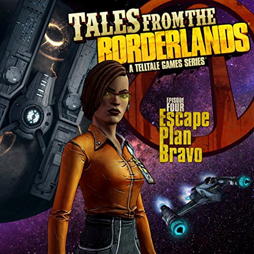 Tales from the Borderlands: A Telltale Games Series for PS4 - 6