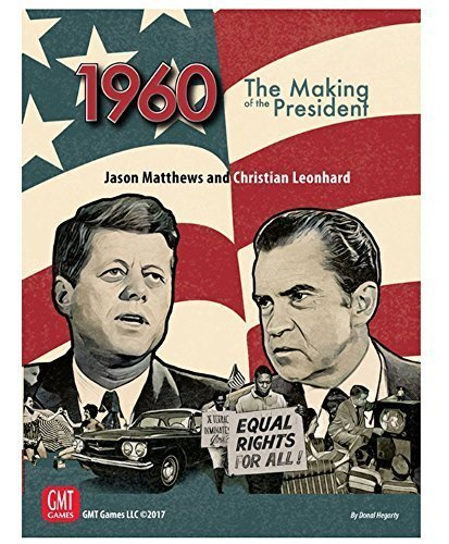 1960: Making of the President (Presidents Game)