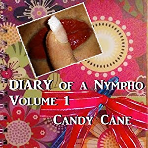 Diary of a Nympho: The Coed Years Audiobook