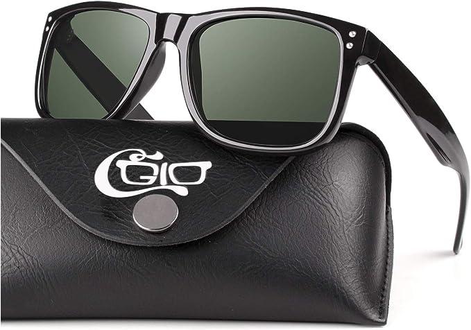CGID Premium Polarisierte Herren und Damen Sonnenbrille