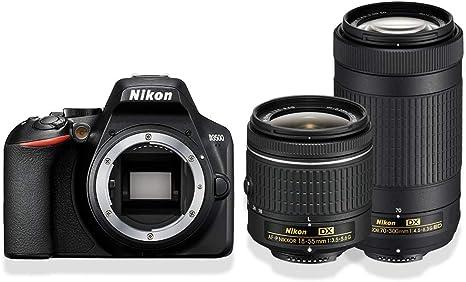 Nikon D3500 Digital Slr Im Dx Format Mit Af P Dx Kamera