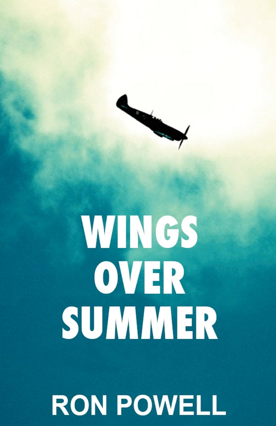Wings Over Summer: A Battle of Britain Novel ePub fb2 book