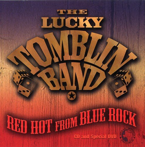 Red Hot From Blue Rock (CD + DVD)