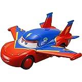 Tomica Disney Pixar Cars Lightning Mcqueen Hawk Type