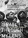img - for Israel Through My Lens: Sixty Years As a Photojournalist book / textbook / text book