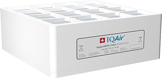 IQ iqair hyperhepa Filtro H12/13: Amazon.es: Hogar