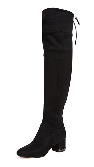 7471b52eb53 Michael Michael Kors Women s Jamie Over The Knee Boots