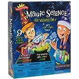 Scientific Explorer Magic Science for Wizards