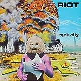 Riot: Rock City (Audio CD)