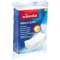 Vileda Miraclean Rengöringssvampar Paket med 8