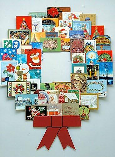 Amazon Com Jumbl Trade Christmas Decoration Wonder Wreath Jumbo
