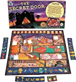 : Family Pastimes Secret Door - An Award Winning Co-operative Mystery Game